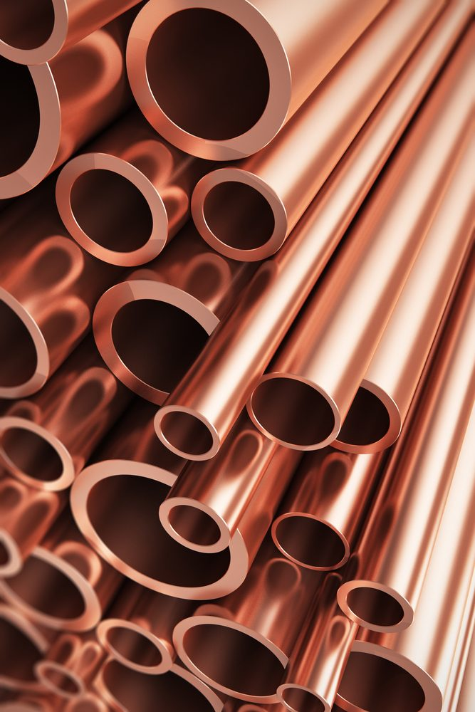 Home Repiping Specialist/Copper Pipes