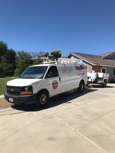 Hyro Jet Drain Cleaning Services