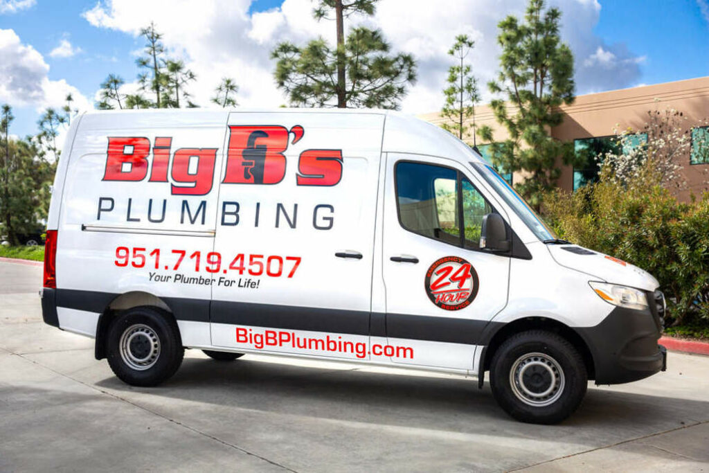 Menifee plumbing contractor